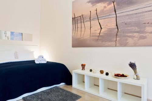 Lux Apartments - Seliverstov Pereulok