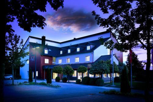 . Hotel Restaurant Anna