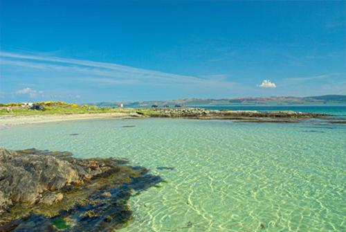 Beach View Cottage - Isle Of Gigha