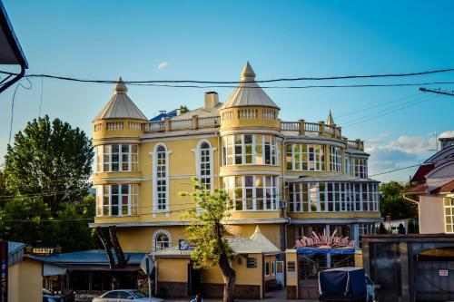 Hotel Atlantida, Kislovodsk