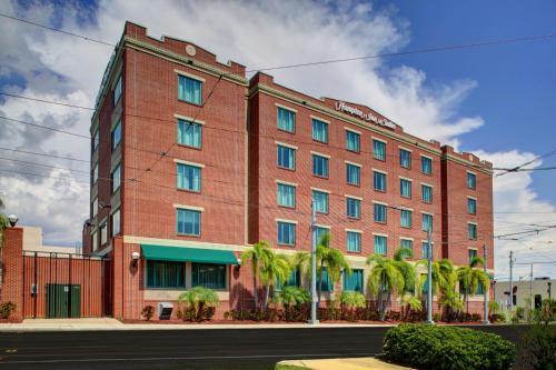 Hampton Inn & Suites Tampa Ybor City Downtown in Tampa