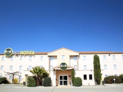 BandB Hotel Avignon  2