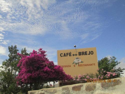 Foto de Pousada Café do Brejo