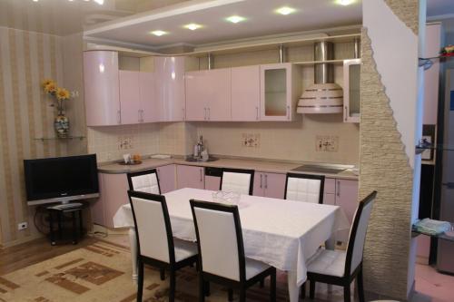 . Apartment on Mira 55