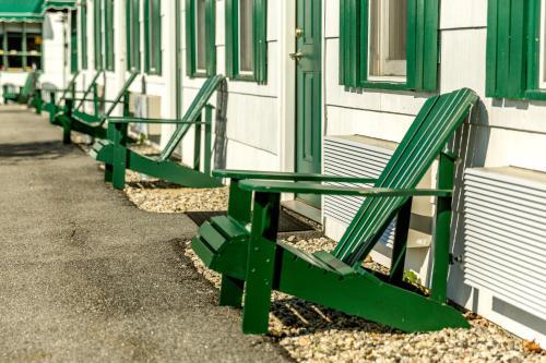 The Lodge At Poland Spring Resort - Poland Spring, ME 04274