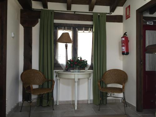 Four-Bedroom House Casa Tio Conejo 18