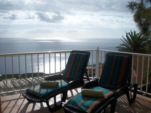 . Villa Puerto Naos