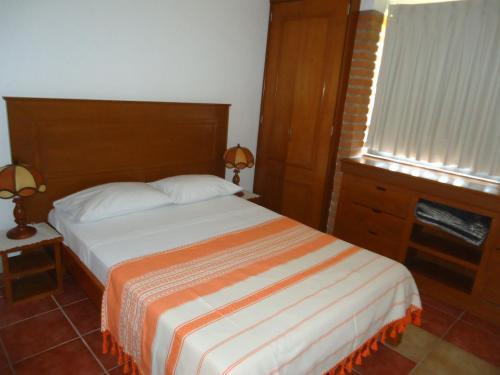 Quinta Santa Elena, Xochitepec