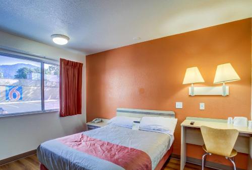 Фото отеля Motel 6 Grants Pass