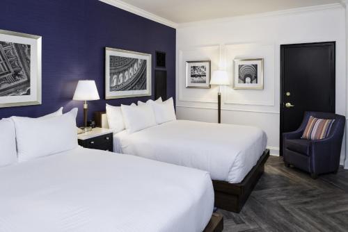 Phoenix Park Hotel - Washington, DC 20001