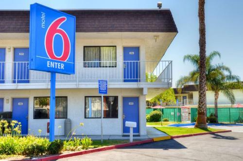 . Motel 6-Santa Nella, CA - Los Banos - Interstate 5