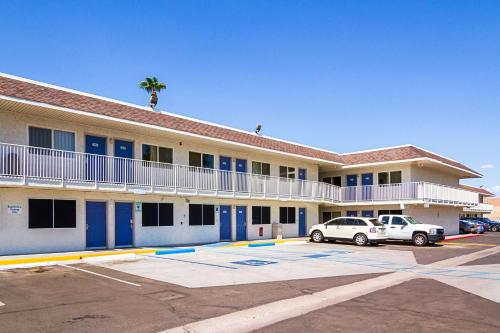 Motel 6 Mesa North