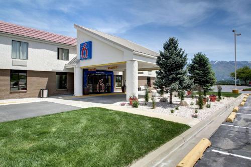 . Motel 6-Ogden, UT - Riverdale