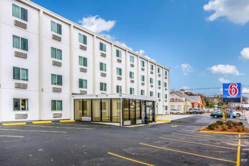 Motel 6-Framingham MA - Boston West