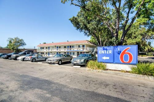Motel 6 Stockton North