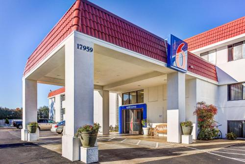 Motel 6-Portland, OR - Tigard West