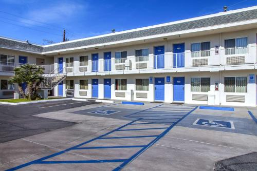 Motel 6-Phoenix AZ - Airport - 24th Street