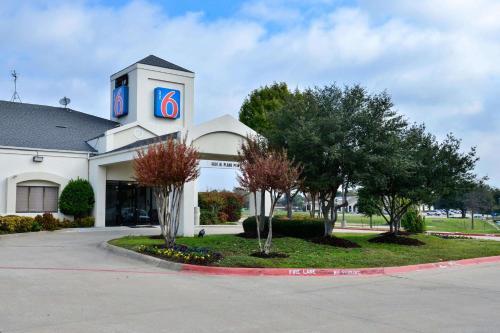 Motel 6-Plano, TX - West - Frisco