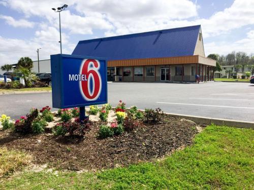 Motel 6-Wildwood, FL