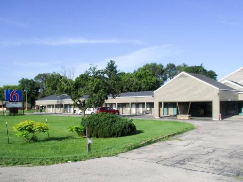 . Motel 6-Prairie Du Chien, WI