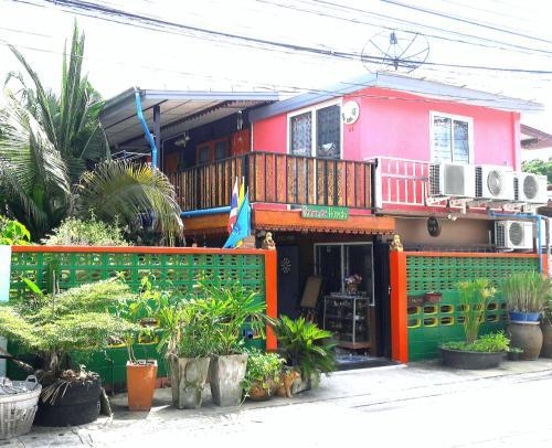 Ban Kru Ae Homestay Bangkok