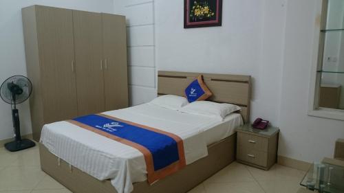 Binh Minh Motel 1, Cầu Giấy