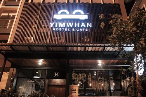 Yimwhan Hostel &Cafe photo 9