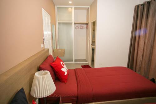 ZEN Rooms D-well Residence Don Muang photo 2