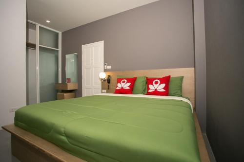 ZEN Rooms D-well Residence Don Muang photo 12