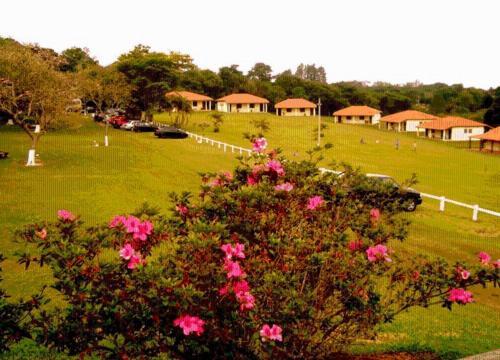Foto de Hotel H Sarapuí