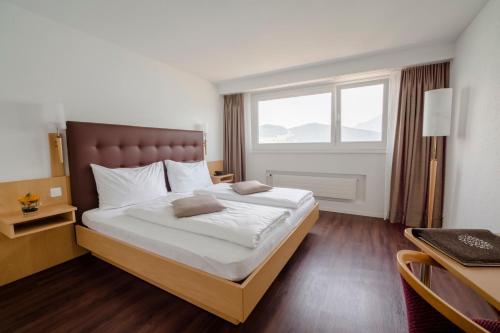 Seerausch Swiss Quality Hotel - Beckenried