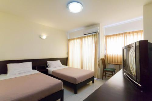 Mont Talay Hotel Prachuap Khiri Khan