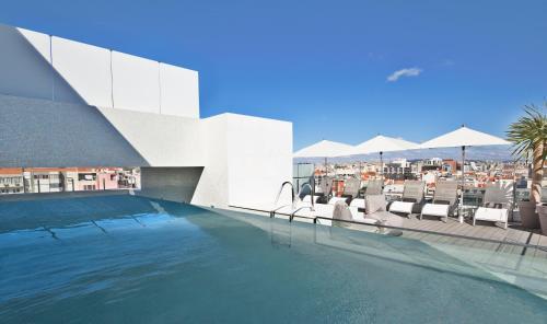 Hotel White Lisboa photo 2