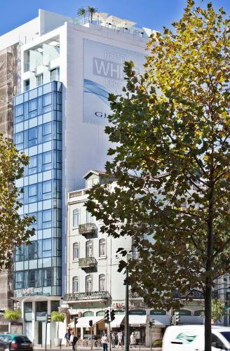 Hotel White Lisboa photo 3