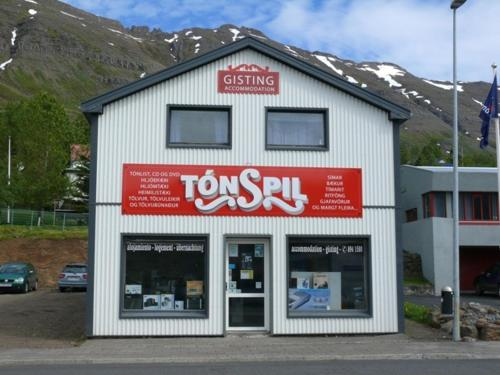 More about Guesthouse Tonspil