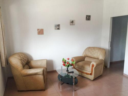 HotelAppartements Lome Marie Antoinette