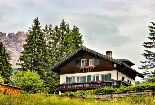 Casa Dimai Cortina d'Ampezzo