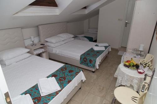 Economic Quadruple Room -  Attic
