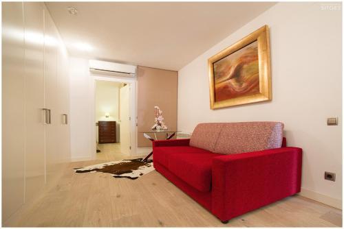 DeLux Apartment photo 22