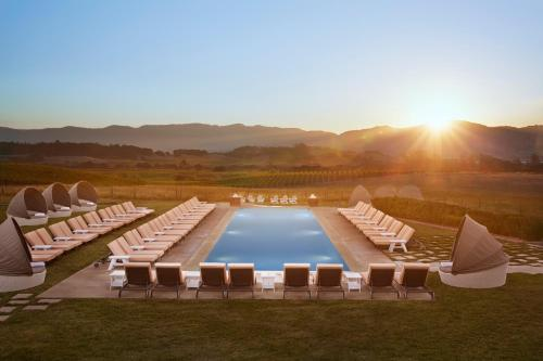 Carneros Resort And Spa - Napa, CA 94559
