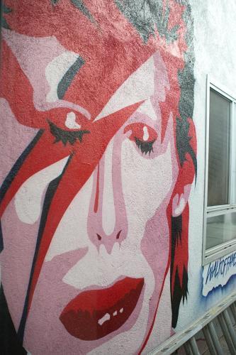 Walk Of Fame Hostel - Los Angeles, CA 90028