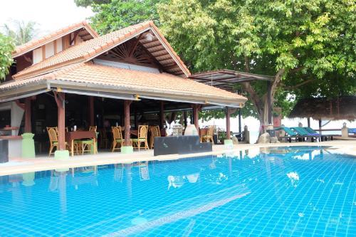 . Chalala Samui Resort