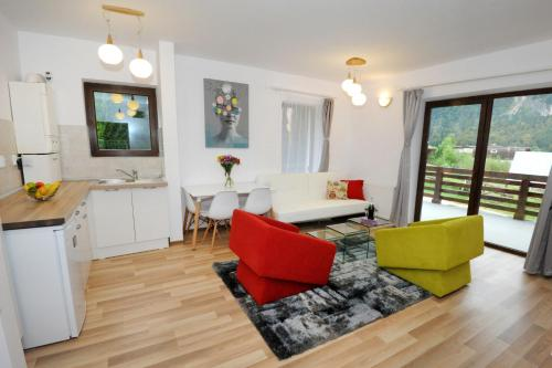 . Yael Luxury Apartments 1