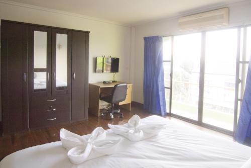 Фото отеля Bo-Yang Guesthouse