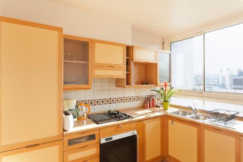 Appartement le Méridien photo 2