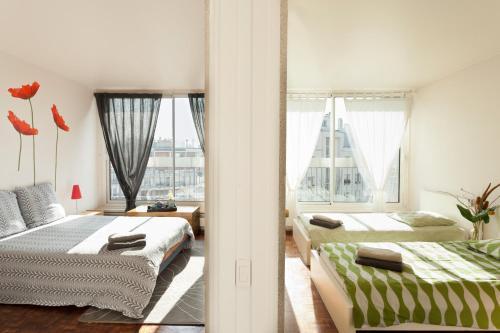 Appartement le Méridien photo 6