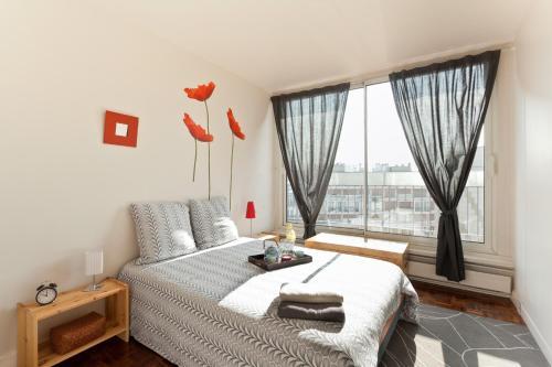 Appartement le Méridien photo 8