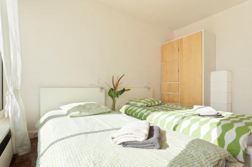 Appartement le Méridien photo 9