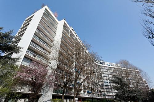 Appartement le Méridien photo 16