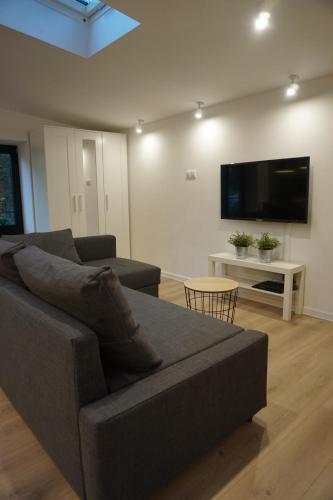 Apartament Atelier